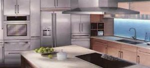 Kitchen Appliances Repair Springfield Garden