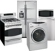 Home Appliances Repair Springfield Garden