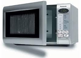 Microwave Repair Springfield Garden